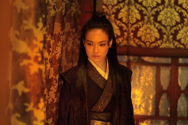 The assassin (1)